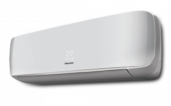 кондиционер hisense as-13ur4svetg6g / as-13ur4svetg6w с установкой